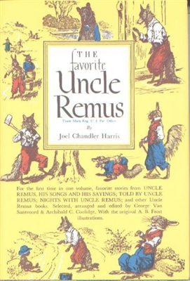KINDERGARTEN: The Famous Uncle Remus