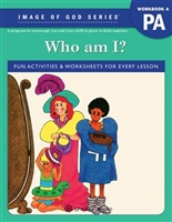 Who Am I? Image of God - Student Workbook A
