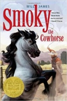 SECOND GRADE: Smoky the Cowhorse by Will James