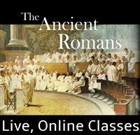 Ancient Romans Year Associate's Degree Track
