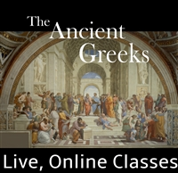 Ancient Greeks Year Associate's Degree Track
