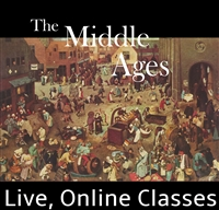 Middle Ages Year Associate's Degree Track