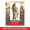 Liber Primus Puella Romana Teacher's Manual