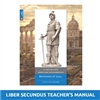 Liber Secundus Britanni et Galli Teacher's Manual