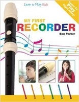 1st and 2nd GRADES: My First Recorder