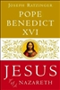 Jesus of Nazareth: From the Baptism in the Jordan to the Transfiguration by Joseph Ratzinger (Pope Benedict XVI)