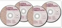 Latina Christiana II, Instructional DVDs (recommended for Grades 5-6)
