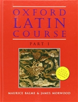 Oxford Latin Course, Part I Student Book (recommended for Grade 7)