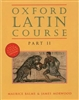 Oxford Latin Course, Part II Student Book (recommended for Grade 8)