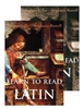 Learn to Read Latin [Text & Workbook Set] (recommended for Grades 11-12)