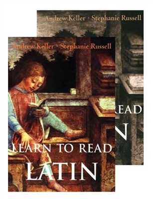 Learning To Read Latin 113