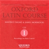 Oxford Latin Course: CD 1 (recommended for use with Latin I-III)
