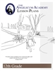 Angelicum Academy 12th Grade Lesson Plans binder