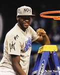 Michael Kidd-Gilchrist Autographed 8X10 (net)