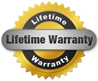 Lifetime Warranty Claim