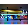 Game Room Cue Stick Sign