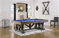 Cross Creek Pool Table