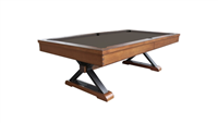 8' Santa Fe Pool Table