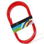 AquaticLife Red Polyethylene RO Tubing 50 feet
