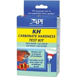 Aquarium Pharmaceuticals (API) KH Carbonate Hardness Test Kit