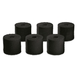 Wholesale OASE BioMaster 250, 350 & 600 Replacement Carbon Pre-Filter Foam 6-Pack