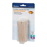 Wholesale Only Aqueon QuietFlow 20 & 75 Ammonia Filter Pads