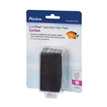 Aqueon QuietFlow 10 Carbon Filter Pads 4-Pack