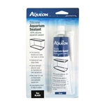 BLACK Silicone Aquarium Sealant 3 oz Aqueon