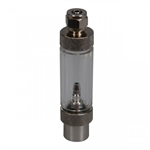 ista Metal Bubble Counter & Check Valve 2 in 1
