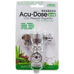 ista Acu-Dose CO2 Pressure Regulator (360° Rotatable Outlet)