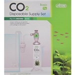 Ista Disposable CO2 Supply Set Basic 95g