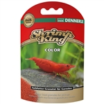 Color Shrimp King Shrimp Food Dennerle