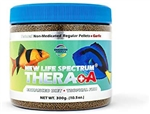 VASCA New Life Spectrum Thera+A Sinking Pellets, 1mm - 1.5mm, 300 grams Wholesale Aquarium Supply