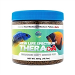 VASCA New Life Spectrum Thera+A Medium Fish, 2mm-2.5mm, 300 grams Wholesale Aquarium Supply
