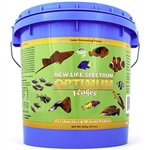 VASCA New Life Spectrum Optimum Flakes, 600 grams Wholesale Aquarium Supply