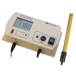 Milwaukee Instruments MC 410 (TDS) Monitor w/ Cal-Test