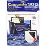 Penn-Plax Cascade 300 Filter Cartridge CPF5C3