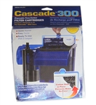 Cascade 300 Power Filter Replacement Filter Cartridge Penn-Plax