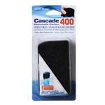 Cascade 400 Internal Filter Carbon Cartridges CIF11