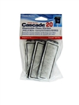 Cascade 20 Power Filter Replacement Filter Cartridge Penn-Plax