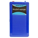 Wholesale Penn-Plax Silent Air B11 Auto/On Battery Powered Air Pump
