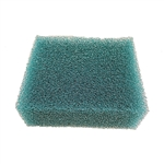 VASCA Lifegard Aquatics 24 Gallon Crystal Aquarium Replacement Sponge Wholesale Aquarium Supply