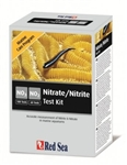 Red Sea Marine Care Program Nitrate/Nitrite Test Kit