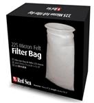 225 micron Felt Filter Bag Red Sea Max S-Series