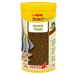 Sera Insect Nature Insect Food 14.1 oz