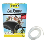Tetra Whisper 20 Aquarium UL Listed Air Pump