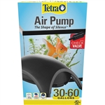 Whisper 60 Tetra Aquarium Air Pump UL Listed