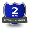2 Year Extended  Televison  In Home Warranty Coverage Under $7500