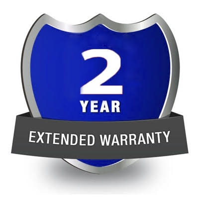 2 Year Extended  Television  In Home Warranty Coverage Under $7500