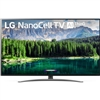 "LG 75SM8670PUA-VO QLED  75"" 4K HDR Smart LED Nanocell TV w/ Ai ThinQ 240 Video Optimized 8K Upscaling"
